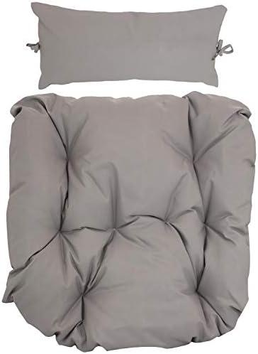 Sunnydaze Egg Chair Cushion Replacement