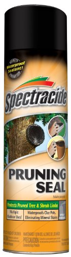 (Spectracide Pruning Seal, Aerosol, 13-ounce, 6-Pack)