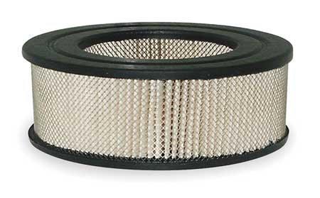 Baldwin Filters  PA657 Air Filter (8-13/32 x 3-1/4 in.)