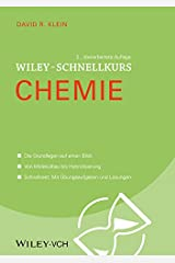 Wiley-Schnellkurs Chemie (German Edition) Kindle Edition