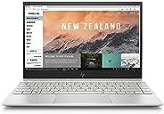 HP Envy 13-inch Laptop with Amazon Alexa, Intel Core i7-8550U Processor, 8 GB RAM, 256 GB Solid-State Drive, W