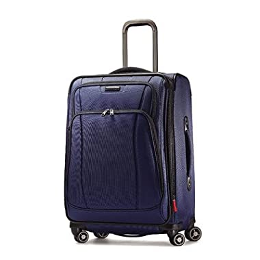 Samsonite DK3 Spinner 25, Space Blue, One Size