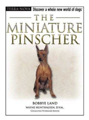 Nylabone Corp TN114 Book Min Pinscher
