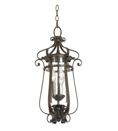 Kalco Lighting 9235BB Medium Hanging (Hartford Outdoor Pendant)
