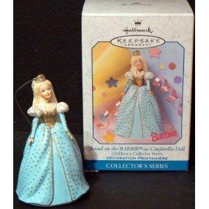 Barbie as Cinderella