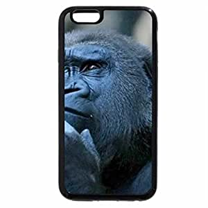 iPhone 6S / iPhone 6 Case (Black) Thinking of you for Vivvy