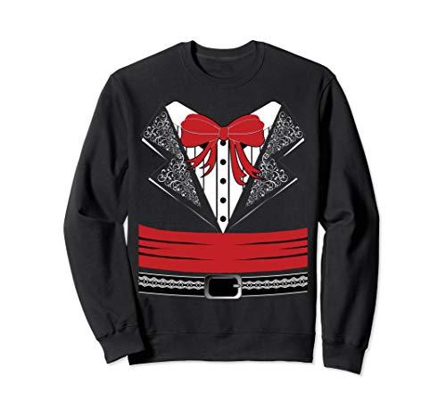 Amigos Mariachi Band Halloween Costume Sweatshirt for $<!--$38.95-->
