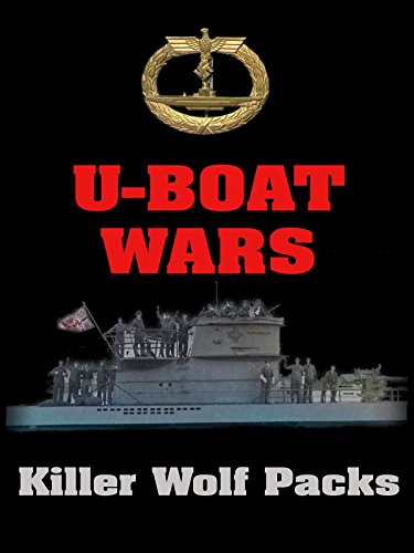 U-Boat Wars - The Killer Wolf Packs for sale  Delivered anywhere in USA