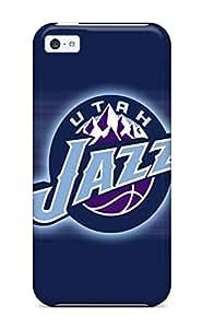 Frank J. Underwood's Shop utah jazz nba basketball (19) NBA Sports & Colleges colorful iPhone 5c cases 9217204K508148554