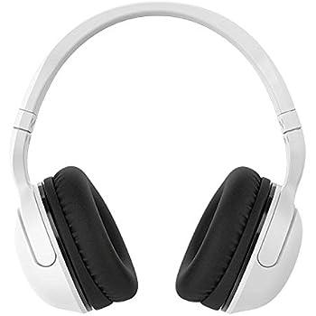 Skullcandy Hesh 2 Over-Ear Headphones with Mic, White