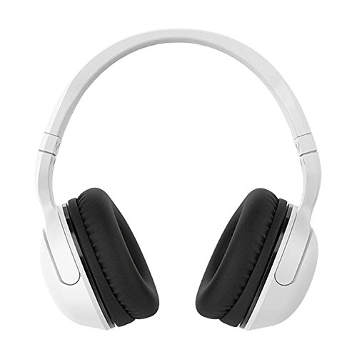 Skullcandy Hesh 2 Over-Ear Headphones with Mic, White