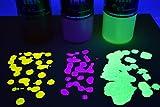 Opticz Daytime Visible Luminescent UV Blacklight