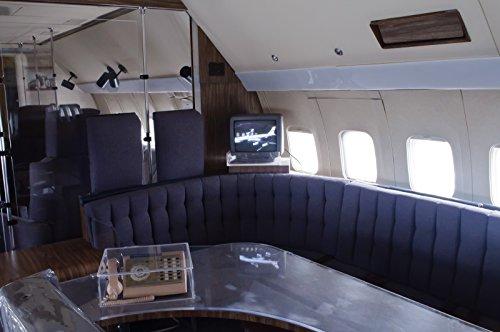 Boeing 707 First Flight - 2
