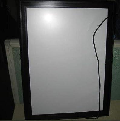 GOWE Super Slim Panel LED de 18 mm imán caja de luz A0 tamaño ...