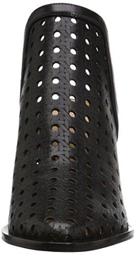Open Shoetie Womens Mule Black Ankle The Fix Bootie Weave Jaeda RPTT1F