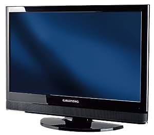 Grundig GBI0119 - Televisión LCD de 19 pulgadas HD Ready (50 Hz)