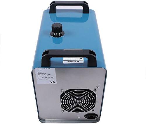 95L generador de llama de hidrógeno de oxígeno Máquina de Pulido de acrílico: Amazon.es: Juguetes y juegos