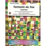 Fantastic Mr. Fox by Roald Dahl: Teacher Guide