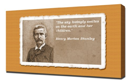 Henry Stanley Quotes