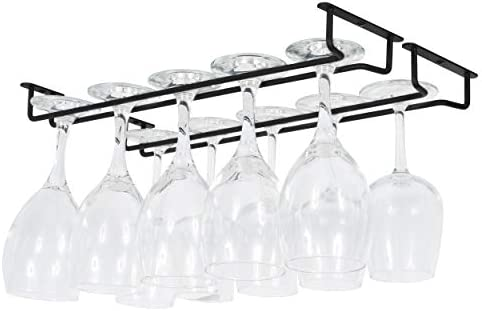 Amazon.com: Wallniture Brix - Perchero grande de cristal ...