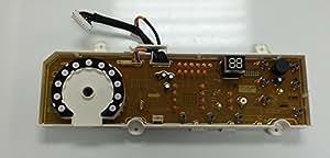 Samsung DC92-01022B Washer Main PCB