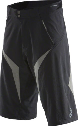 Royal Racing Esquire  Shorts, Black, Large