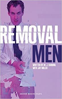 Book Removal Men