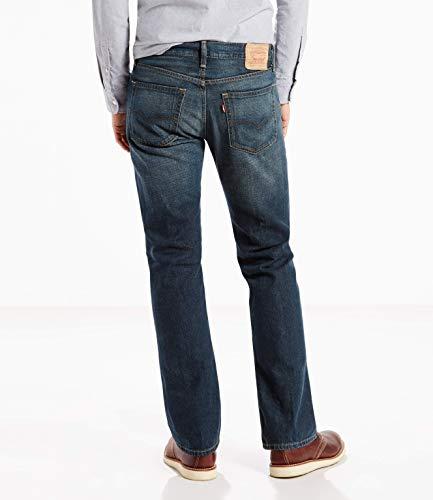 2da427df Levi's Men's 527 Slim Boot Cut Jean, Overhaul, 32x36   The Traveling ...