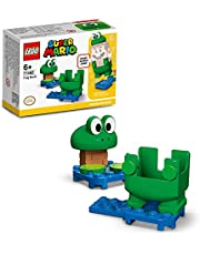 LEGO Super Mario 71392 Frog Mario Power-Up Pack (11 Pieces)