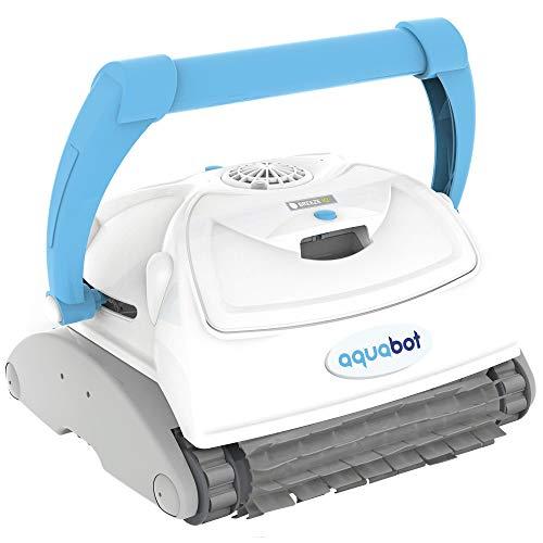 Aquabot Breeze IQ Wall-Climbing Automatic In-Ground