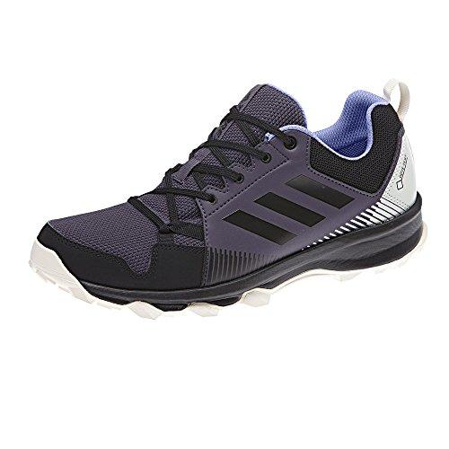 adidas Terrex Tracerocker GTX, Zapatillas de Running Para Asfalto Para Mujer Morado (Trapur/cblack/chapur Trapur/cblack/chapur)