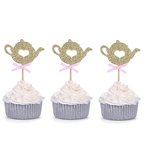 teapot party decorations - 7