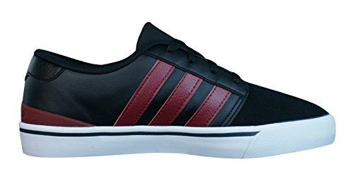 adidas Neo PARK ST LVS Chaussures Mode Sneakers Homme Noir
