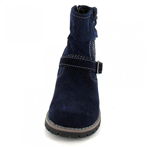 Indigo Schuhe 464058000/832 Größe 30 Blau (blau)