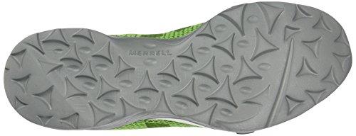 Merrell Versent - Zapatillas de deporte Hombre Verde - vert (GREEN)