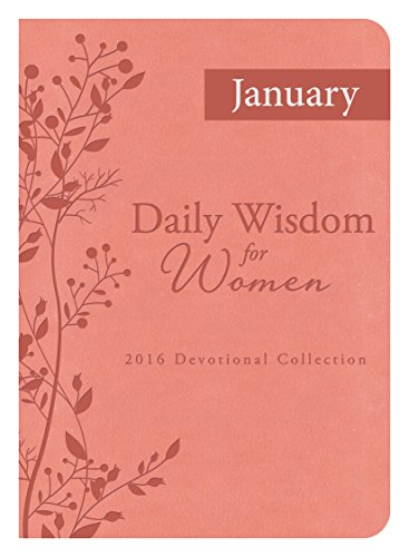 Daily Wisdom Women Devotional Collection ebook product image