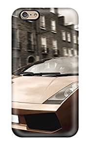 Excellent Design Lamborghini Gallardo Case Cover For Iphone 6