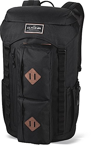 Amazon.com : Dakine Compass Laptop Backpack, Black, 38-Liter ...