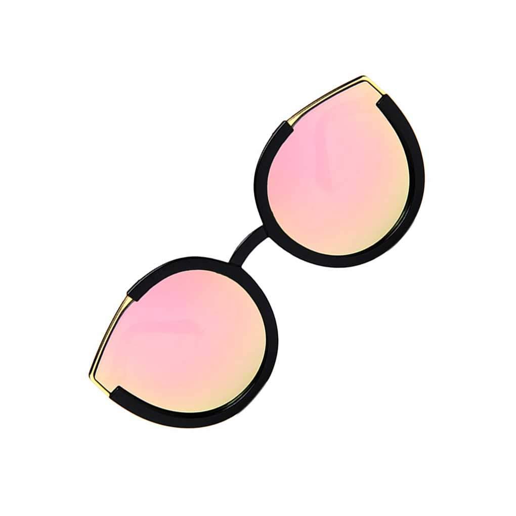 Women Sunglasses Female Big Frame Modern Eye Shades Eyewear All Match Portable Sun Glasses