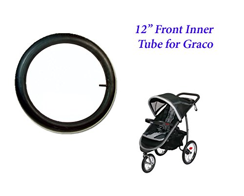 12 Inch Inner Tube Stroller - 8
