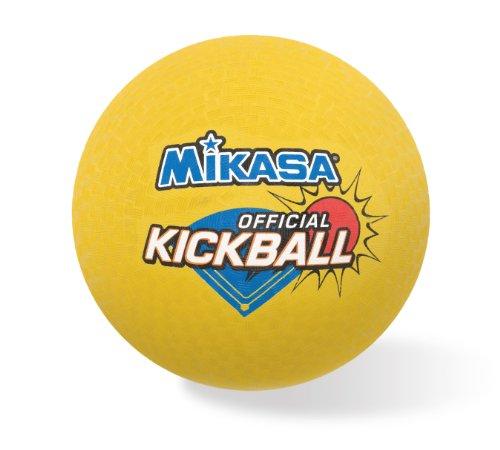 llow, 8.5-Inch) (Mikasa Playground Ball)