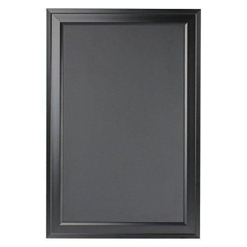 DesignOvation 209374 Magnetic Chalkboard 18 5x27 5