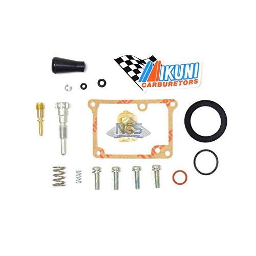 VM26mm Carburetor Rebuild Kit  Carb Honda Kawasaki Pit Bike Etc New - Mikuni MK-606