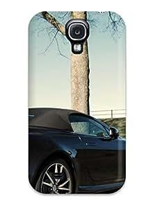 Galaxy S4 WdymdJA2698ueeMG Aston Martin V8 Vantage Roadster Tpu Silicone Gel Case Cover. Fits Galaxy S4