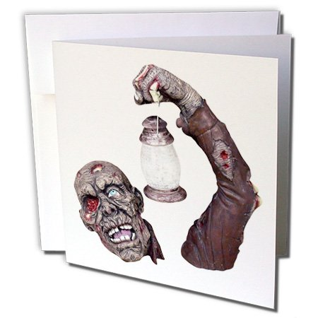 Best Zombie Themed Halloween Party Invitations 2016 cover image