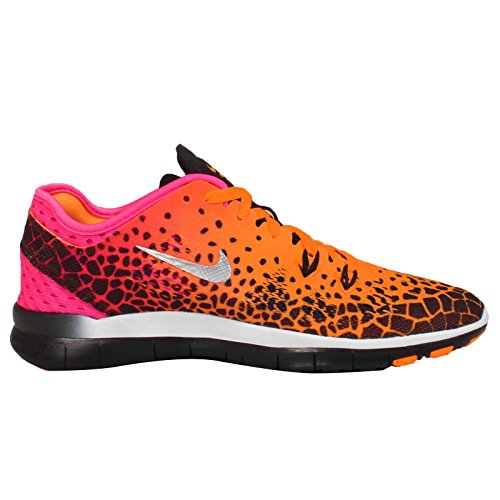 Nike Zapatillas air mogan 2 BLACK/METALLIC SILVER-PINK POW-BRIGHT CITRUS