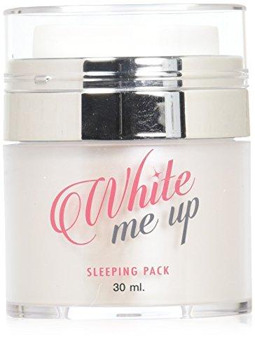 e Up Sleeping Pack, 30 ml (White Kiss)