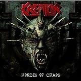 """Hordes of Chaosvon """"Kreator"""""""