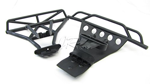 Traxxas SLASH ULTIMATE BUMPERS 6835 6836 6808 4x4  6804r