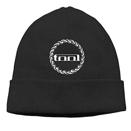 Tool Rock Band Logo Cool Beanie Hat